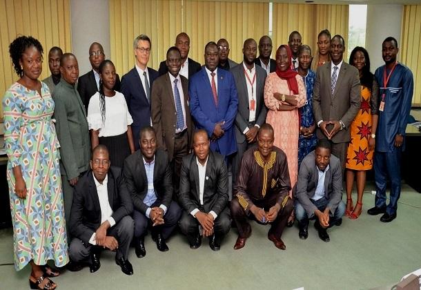 Portails commerciaux nationaux: des experts de la CEDEAO en conclave de deux jours à Abuja