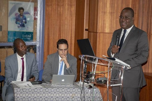 Bourse : session d'échanges sur la digitalisation des marches de capitaux africains à la BRVM