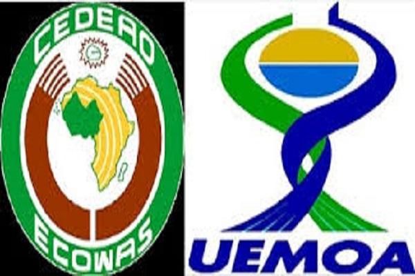 Rencontre virtuelle CEDEAO-UEMOA : Vers une harmonisation du Cadre de la Concurrence sur le Marché Régional