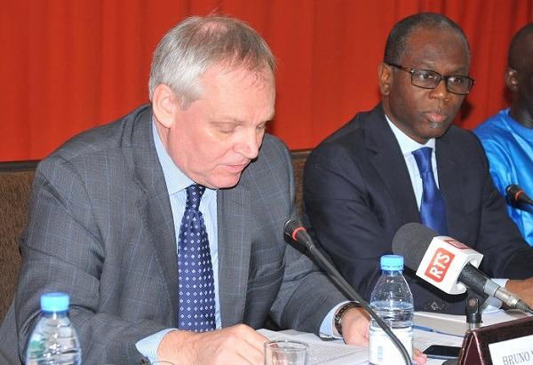 Coopération Belgique-Sénégal : quelques réalisations récentes financées à hauteur de 35 milliards de FCFA par la Belgique