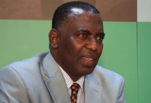 Mauritanie: le leaderInitiative de Resurgence du Mouvement Abolitionniste,  Biram Dah Abeid tempère les médiateurs