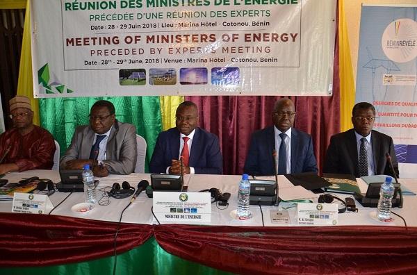Energie : malgré ses importantes ressources, en Afrique de l'Ouest 180 millions de personnes ont des difficultés d'accès à l'électricité
