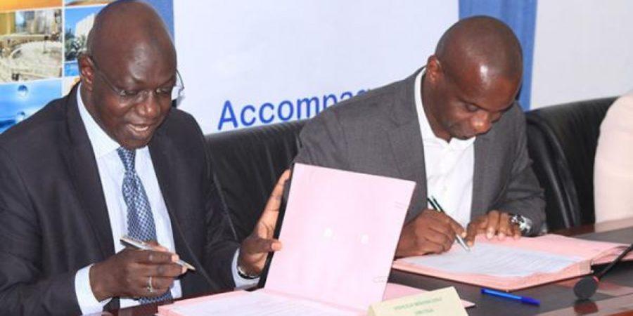 Programme de Mise à niveau Spécifique national : Les dossiers de 9 entreprises approuvés pour un montant d'investissements de 709,74 millions F CFA