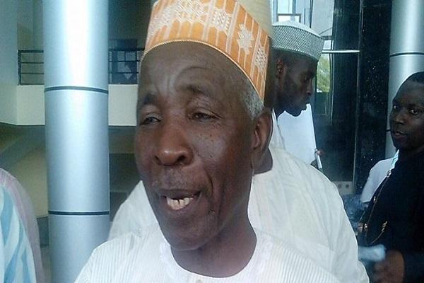 Nigéria : le président du R-APC et des proches échappent de peu à la mort