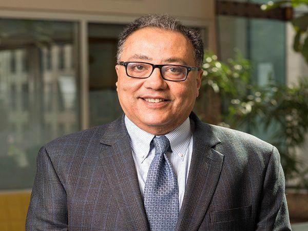Nomination : Hafez Ghanem devient vice-président de la Banque mondiale pour la Région Afrique