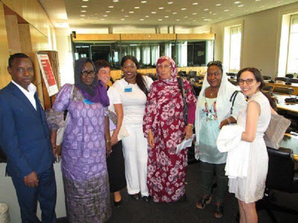 Mauritanie : les ONG se mobilisent pour se faire entendre  à la 64ème session du Comité contre la Torture (CAT) à Genève