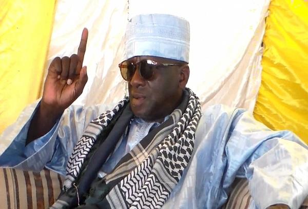 Ziar annuel Serigne Abass Sall de Louga : l'Imam Serigne Abdallah Sall lance un appel à la raison aux politiciens et…à la Justice