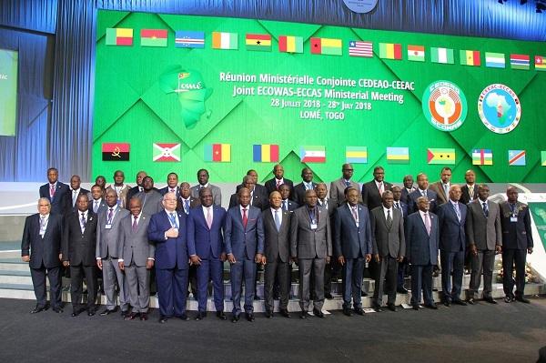 Lutte contre le terrorisme : mutualiser les efforts pour mieux le combattre dans les espaces de la CEDEAO et de la CEEAC