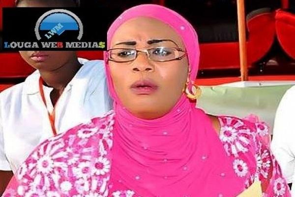 Louga : démission de Mme Ndoye de son poste de responsable des femmes de l'APR, aucune brouille entre elle et le Maire, un souci d'allègement rassure-t-elle