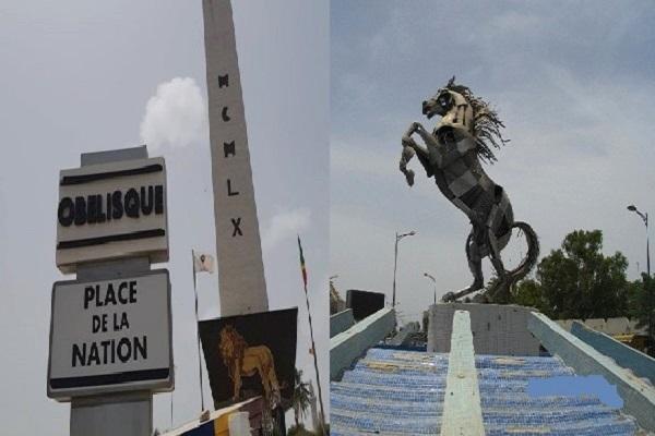 Manifestation : un collectif regroupant des travailleurs de 18 sociétés réclame 15 milliards à l'état du Sénégal