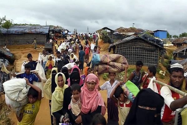Bangladesh: La Banque mondiale annonce une aide de près 500 millions de dollars en aide pour répondre aux besoins des réfugiés Rohingya