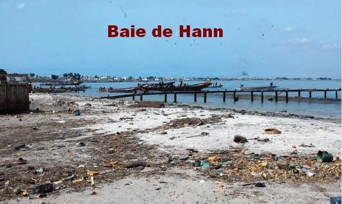 Dépollution de la baie de Hann : Des réflexions pour la mise en place d'une ligne de crédit pour  des stations de prétraitement des eaux usées industrielles