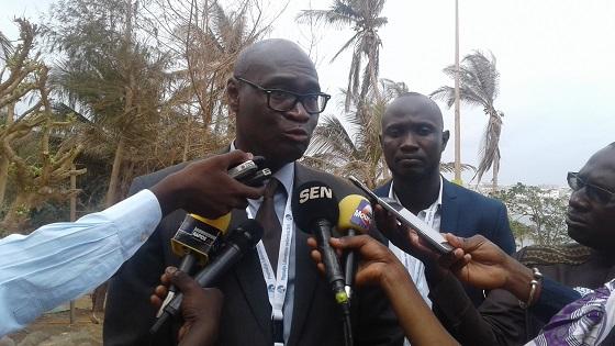 FUITE DES CERVEAUX DANS LE SECTEUR DE LA SANTÉ :  Dr Aloyse Diouf tire la sonnette d'alarme