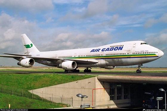Gabon : Une nouvelle compagnie aérienne nationale en gestation