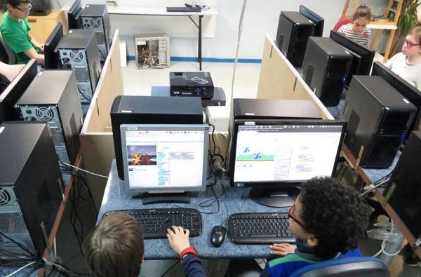 Formation en information : Goethe-Institut et mJangale offrent des sessions gratuites pour les élèves à partir de la 4ème  jusqu'à la terminale