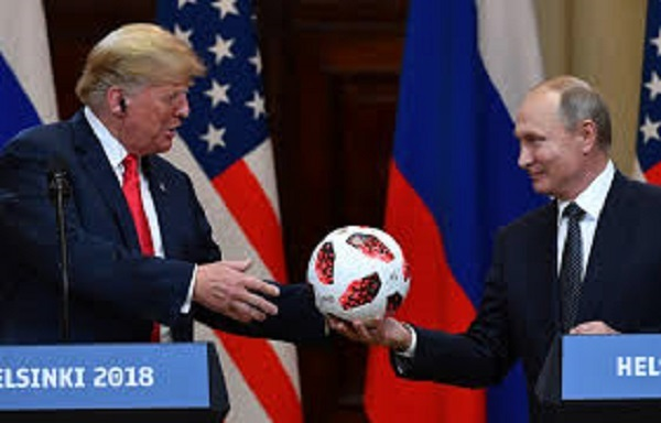 Etats-Unis : pour certains, humilié par Poutine, Trump a insulté l'intelligence de ses fonctionnaires – et le peuple américain