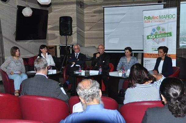 Environnement : Pollutec Maroc met le Cap sur la Ville Durable et l'Innovation avec la  Foire Internationale de Casablanca