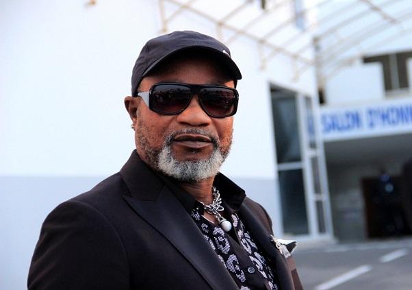 Justice : un mandat d'arrêt de la Zambie lancé contre le roi de la Rumba Koffi Olomidé