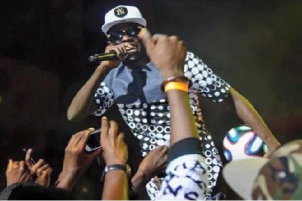 Justice : les rappeurs solidaires autour de Ngaaka Blindé lors de son procès