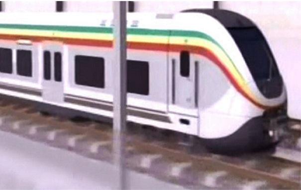 Transport Express Régional (TER) : annoncés à Dakar le 12 novembre prochain, les premiers trains arrivent