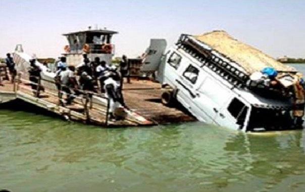 Mali : un accident sur le fleuve à Ségou fait 20 morts et 63 rescapés