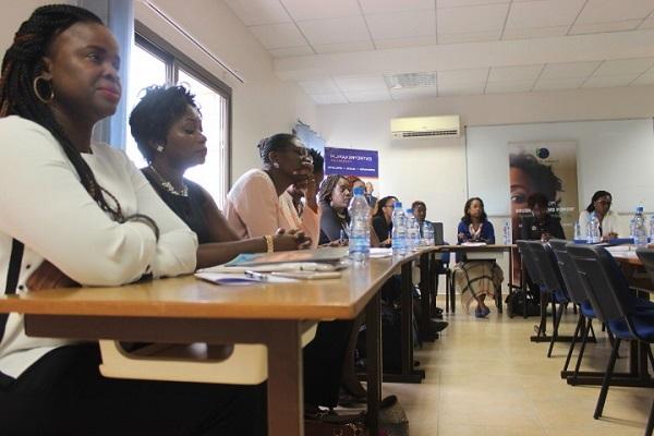 Gabon : lancement de  la 2ème édition du programme «Women Entrepreneurs Business Education» de la Fondation BGFIBank