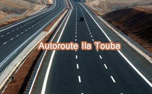 AUTOROUTE ILAA TOUBA :  Disponible pour le prochain magal