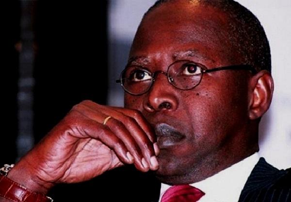 Santé : l'ancien Premier ministre, Mouhamed Boune Abdallah Dionne va beaucoup mieux