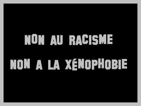Situation tendue au Sénégal : ADHA alerte suite à des propos xénophobes sur les réseaux sociaux  !