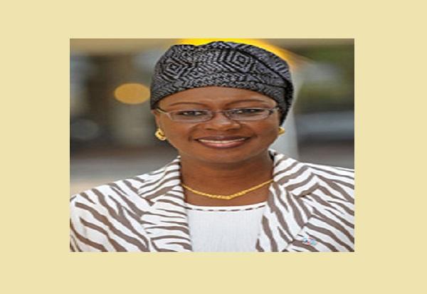 Ecobank : Mme Aichatou Agne Pouye, ancienne ministre des PME et du Commerce sous Wade, cooptée administratrice