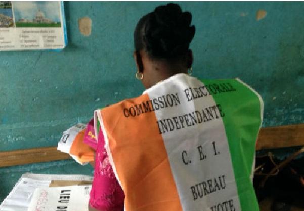 Côte-D'Ivoire/Violences électorales dans le sud-ouest : la CEI compte porter plainte contre les auteurs