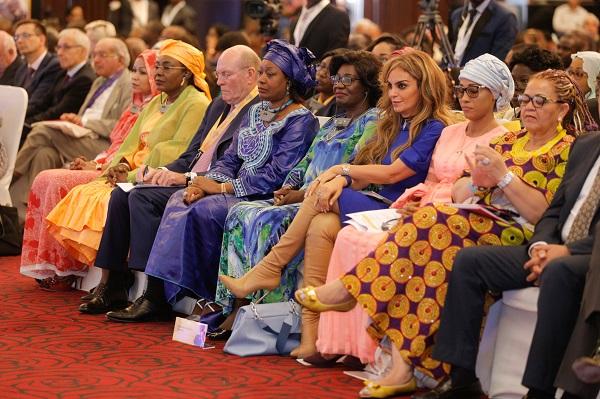 CEDEAO : l'appel de Niamey des Premières Dames pour mettre fin au mariage des enfants,  la promotion de la scolarisation des filles et leur autonomisation