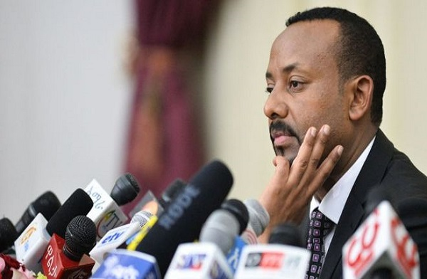 Protestation en Ethiopie : « certains soldats protestataires voulaient m'éliminer, révèle le Premier ministre Abiy Ahmed