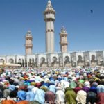 Touba Mosquée