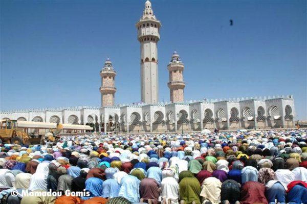 Heures de prières      Semaine   du 15  au  21   Mai  2020