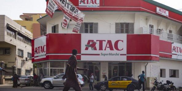 Sénégal : Poursuite du bras de fer entre Auchan et les petits commerçants