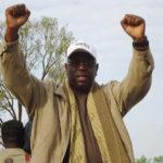 Macky-sall investi candidat par Benno Bok Yaakaar