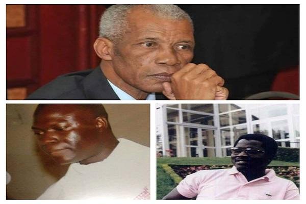 Hommage de la communauté chrétienne :  Un concert ce samedi dédié aux abbés Bernard Ndiaye et Alphonse Thior et au Ministre Bruno Diatta