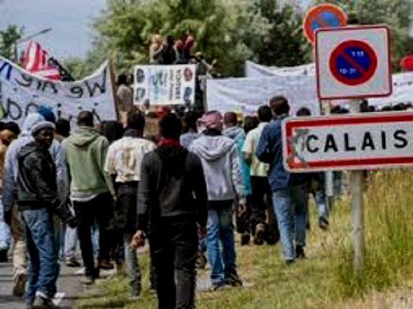 Quand déserter,  devient le nouveau visage de la migration !!!