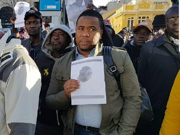 La réaction musclée de Bougane Gueye suite à la décision du  CNRA : « nous sommes bien conscients que c'est notre ligne éditoriale qui dérange »