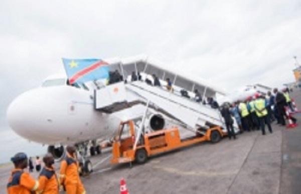 RDC : six morts suite au crash d'un avion après livraison du matériel électoral