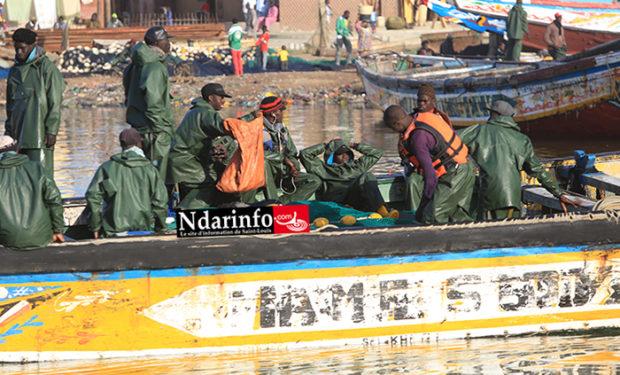 Suite aux heurts notés à Mbour : Selon la police, les pêcheurs devaient libérer le site litigieux du futur quai de pêche depuis 2017