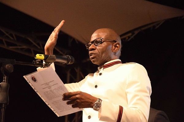 Boubacar Camara, le Candidat de la Coalition FIPPU recalé : Alerte Citoyenne N°1 : Macky, Ressaisis-Toi !