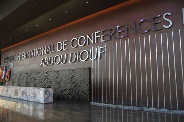 Troisième conférence sur l'Emergence de l'Afrique : ce que dit le communiqué final