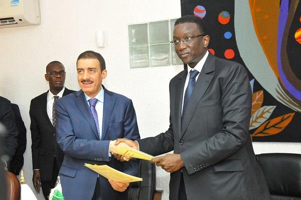 Coopération : la BID signe quatre  accords de financements pour le Sénégal ciblant quatre  Programmes