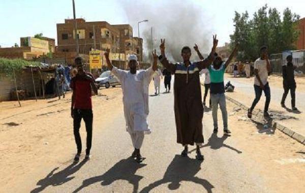 Soudan : Reporters sans frontières dénonce la centaine d'exactions menées contre les journalistes