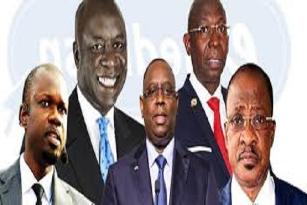 Présidentielle Sénégalaise 2019 : Cinq candidats pour un fauteuil, les Sénégalais, ce dimanche,  à l'heure du choix