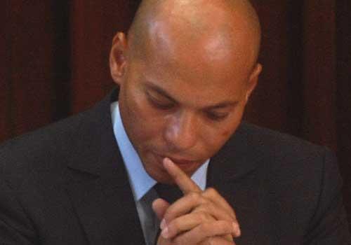 Convergence des éternels Wadistes en rogne: «Karim Wade doit arrêter la manipulation !»