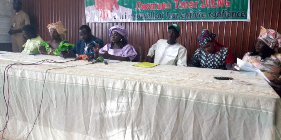 Ni pro-Mademba Ni pro-Massamba : les précisions de Me Moustapha Mbaye, chargé des Affaires juridiques du Ps sur le tiraillement