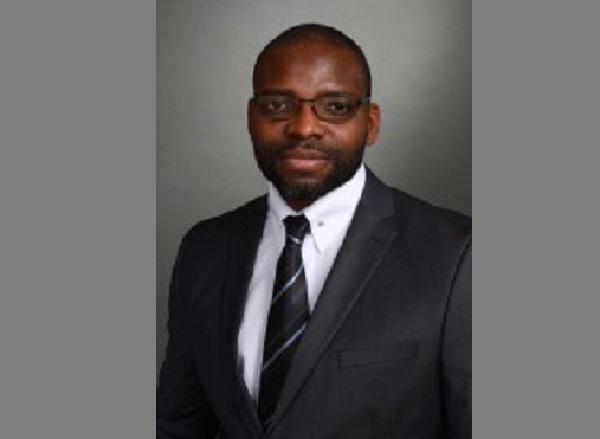 Développement :  Éric Amoussouga porté au poste de président-directeur général pour l'Afrique francophone de General Electric